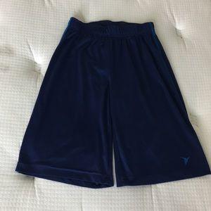 ✅Boys Old Navy Basketball shorts size XL